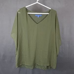3 for $12- APT. 9 XL Blouse